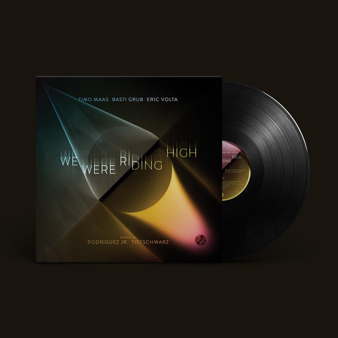 Mobilee206V_TimoMaasBastiGrubEricVolta-WeWereRidingHigh_Vinyl_mockup_square